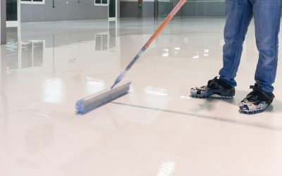5 Disadvantages of Epoxy Flooring: Top Tips for Homeowners