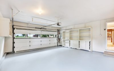 What Types of Garage Flooring Will Improve Your Home's Value?