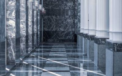 5 Ways Commercial Flooring Improves Your Work Atmosphere