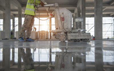 3 Commercial Concrete Flooring Ideas for Your Business
