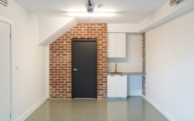 How to Convert Your Garage Into More Living Space