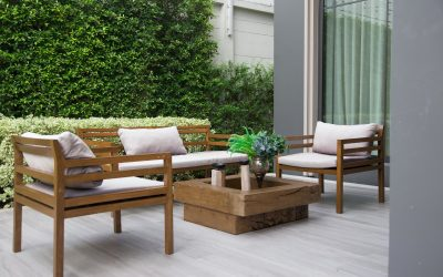 Patio Ideas: This Is How to Improve Your Outdoor Space